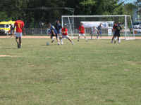 Phuket Soccer 7s