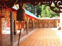Wat Phra Nang Sang just oozes character