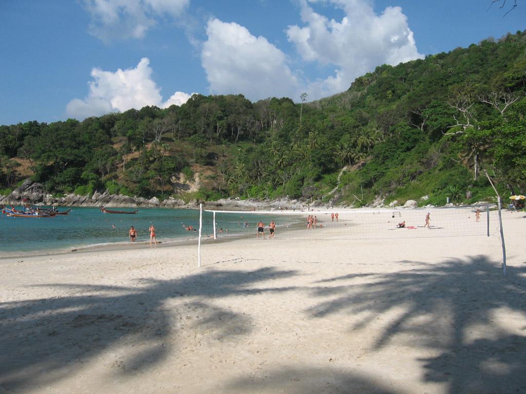 Phuket Freedom Beach